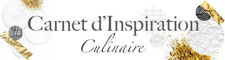 Carnet d'Inspiration Culinaire